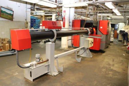 EMCO TURN 465 CNC sliding headstock automatic lathe