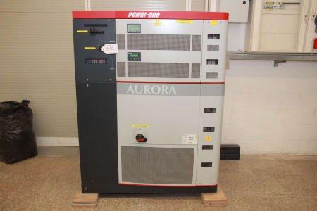 Convertidor para sistema fotovoltaico POWER ONE PVI-110.0-IT