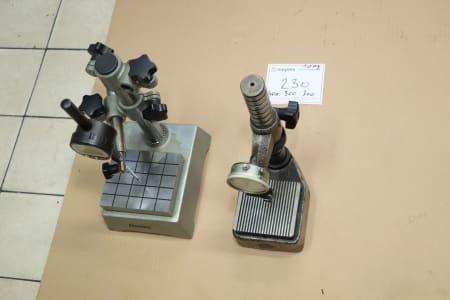 Lot Measuring Tables/Prisms