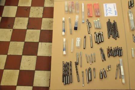 Lot Cutting Tools