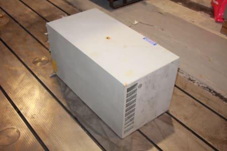 KELVIN KAW 121 J Cooling system