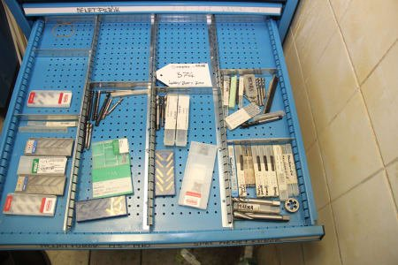 Lot Cutting Tools
