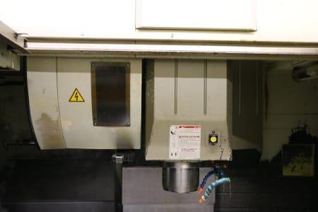 Centro de mecanizado de alto rendimiento MAXIMART MT Cut V110H