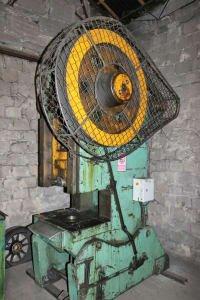 PAI 63 Mechanical eccentric press