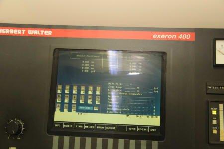Electroerosionadora por penetración EXERON S 303