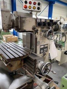 Fresadora universal MAHO MH 500