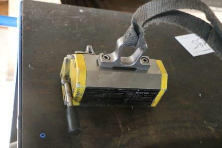 TECNOMAGNETE MAXX 250 Load Magnet