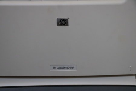 HP LASERJET P 2015 DN Laser Printer
