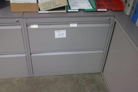 LISTA Filing Cabinet