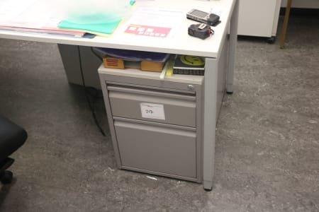 Under Desk Cabinet