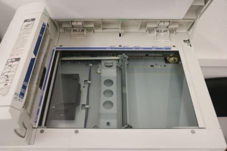 RICOH AFICIO 1515 F Fax Machine