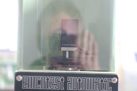 EMCOTEST M 2 N 130 Hardness Tester
