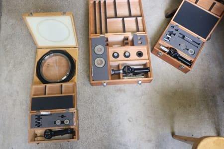 MITUTOYO 6 Digital Inside Micrometers