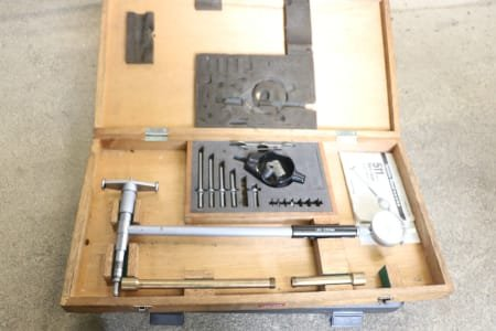 MITUTOYO Lot Internal Measuring Devices