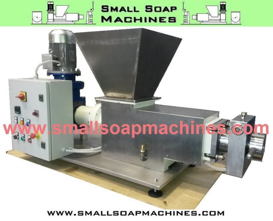 Maquinas para Jabon