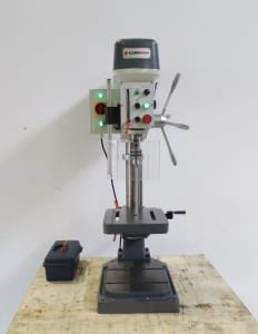CORMAK WS 20 Bench drill