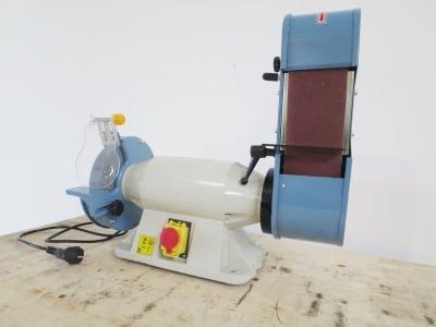 HBM HBM 200 Combined grinding machine