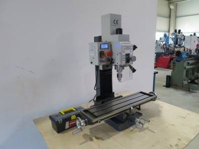 KAMI FKM 349 Drilling and milling machine