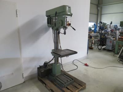 IXION BS 30 AV STG Pillar Drilling Machine
