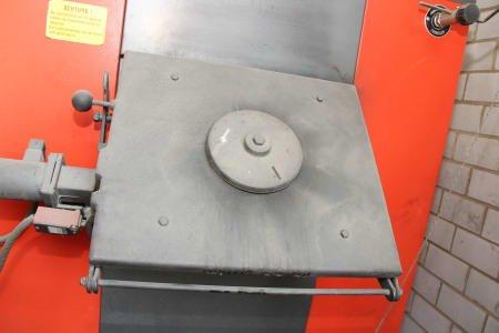 Instalación de calefacción NOLTING DBK 200