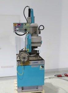 Sierra circular IMET SIRIO 370 SH-E Cold Semiautomatic