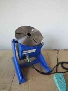 UWM UWM 0,5 Welding turntable