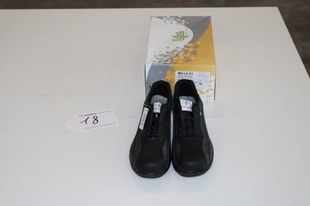 SAFE WAY MILLAS1 Lot of safety-shoes