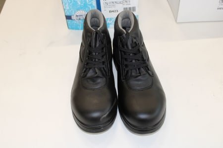 SAFE WAY Lot of safety-shoes