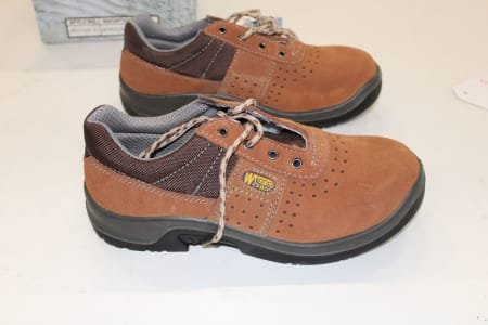 WAND WORK SS10152WS1 Lot of safety-shoes