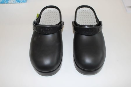 SAFE WAY A813 Lot of sanitary-shoes