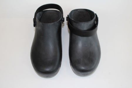 SAFE WAY KG075 /KG073 Lot of sanitary-shoes