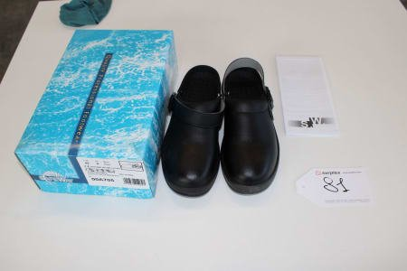 SAFE WAY 00A705 Lot of sanitary-shoes