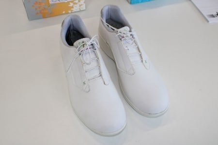 SAFE WAY 00A705/R28001 Lot of sanitary-shoes