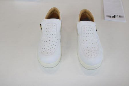 SAFE WAY OO E307 Lot of sanitary-shoes