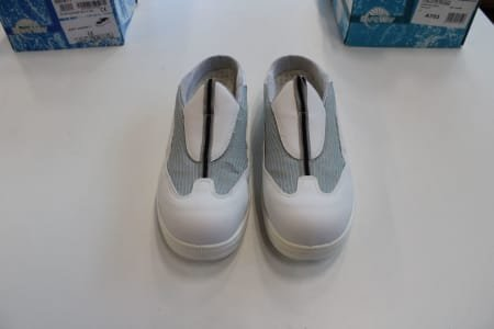 SAFE WAY OOCS11 / A703 Lot of sanitary-shoes