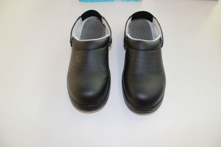 SAFE WAY A113 / 00L320S2SRC Lot of sanitary-shoes