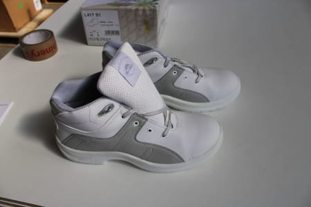 SAFE WAY L417S1 Lot of sanitary-shoes