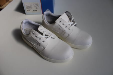 SAFE WAY 00T901 Lot of sanitary-shoes