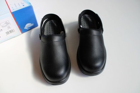 SAFE WAY 0QA713 Lot of sanitary-shoes