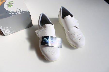 SAFE WAY R292S1 Lot of sanitary-shoes