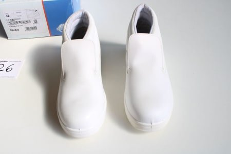 SAFE WAY 00H522 Lot of sanitary-shoes