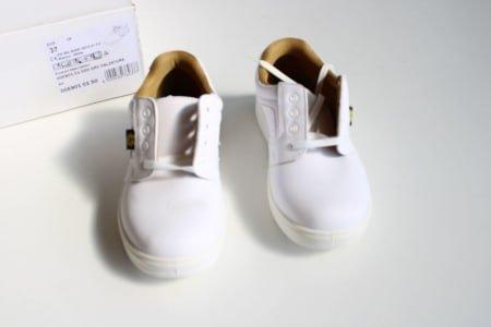 Juego de calzado sanitario SAFE WAY 00E90101S0