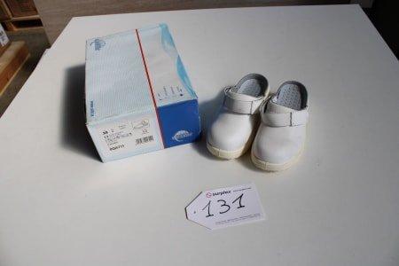 SAFE WAY 0QA711 Lot of sanitary-shoes