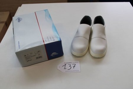 SAFE WAY 00P325 Lot of safety-shoes