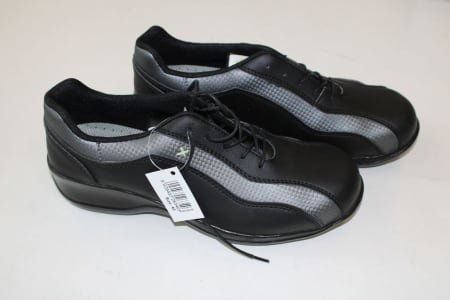 SIILI SAFETY R263 MILLAS1 Lot of safety-shoes