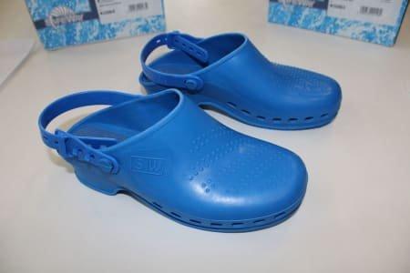 SAFE WAY KG065-KG063 Lot of sanitary-shoes