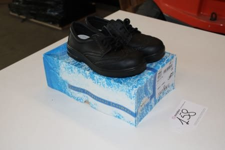 SAFE WAY 00F803-F803 Lot of safety-shoes