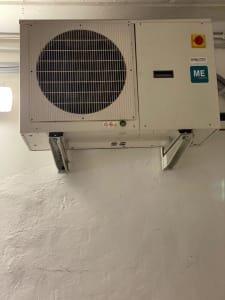 RIVACOLD ERM 140 Z2211 Condensing unit