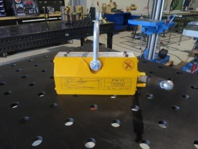 1500 Load lifting magnet