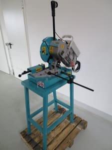 BERG & SCHMID MINI COMPACT Cold circular saw